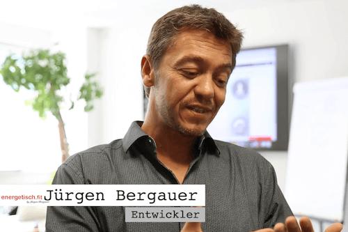 Jürgen Bergauer